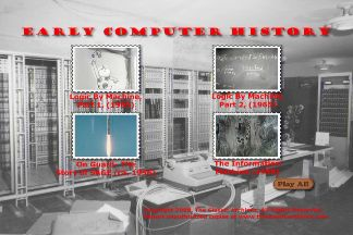 Early Age of Computers movie download