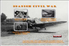 Spanish Civil War Films Collection movie download 11