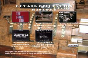 Vintage Retail Occupation History Films movie download