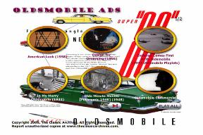 Vintage Oldsmobile Commercials The B-44 movie download 37