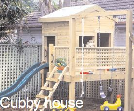 cubbyhouse plans