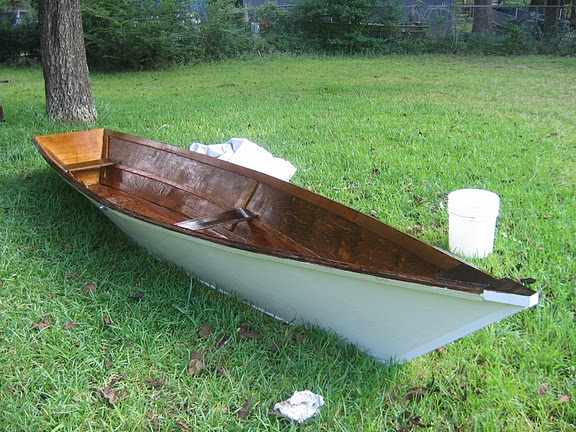 Rowboat Boat Plans, 36 Designs, Instant Download Access