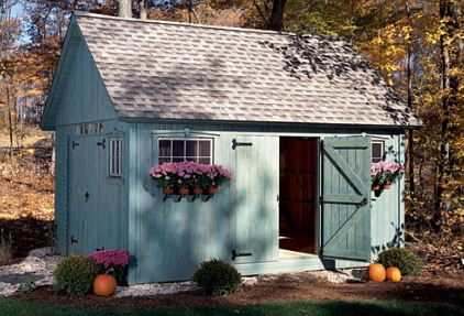 Free Bonus Woodshop shed plan