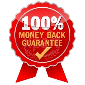 free money back guarantee