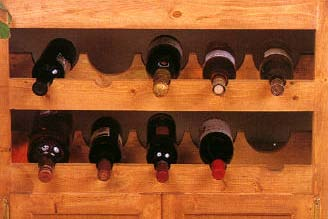 wine cabinet furniture wood working plans for download