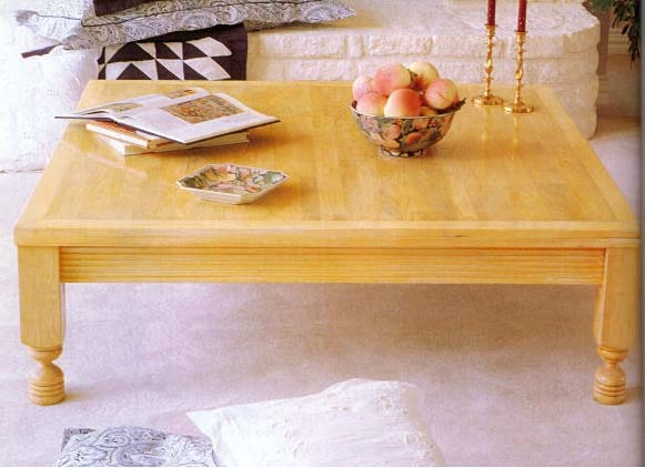 square coffee table furniture wood working plans for download
