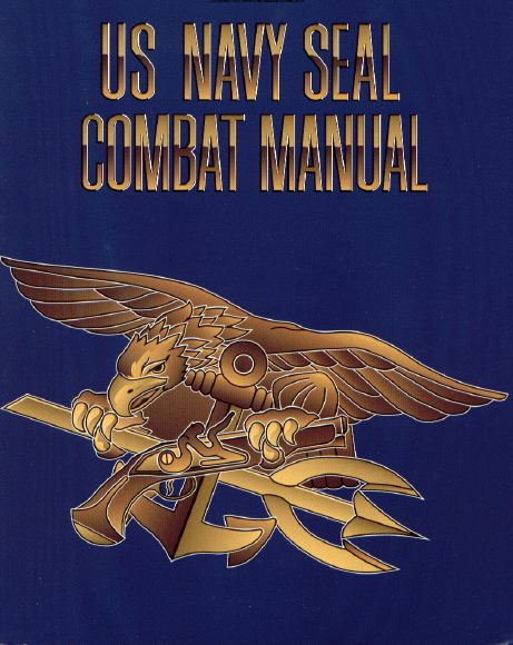 DOWNLOAD - US NAVY SEAL Combat Manual