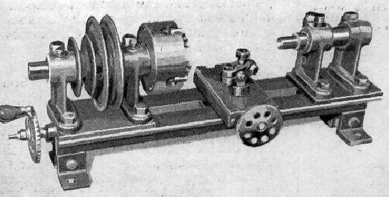 midget metal turning lathe plans for download