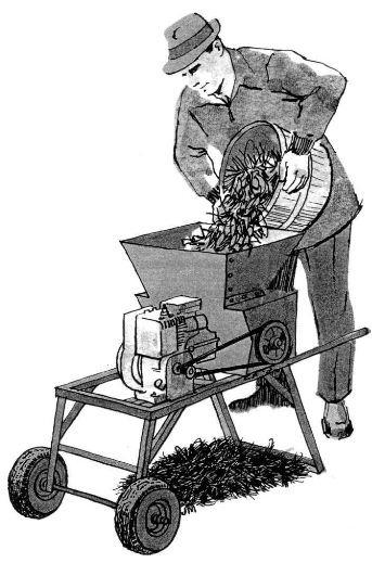 mulchmaker plans for download