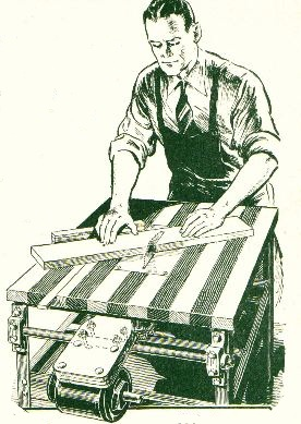 table saw plans for download