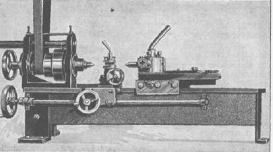 turret lathe plans for download