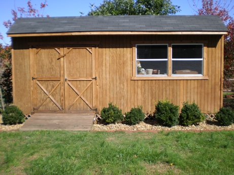 10x20 saltbox wood storage garden shed plans 26 styles for Salt box sheds