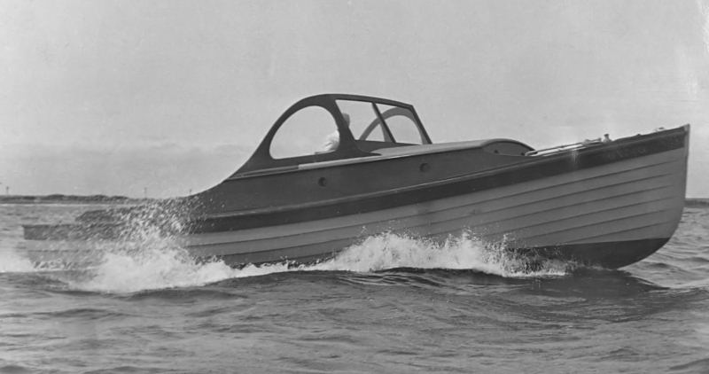 Hydroplanes Boat Plans, 19 Designs, Instant Download Access