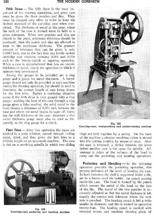 Gun Repair Cartridge Shell Books CD V19 +74 rare Gunsmithing Modern Gunsmith