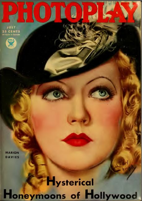 Magazines Collection Fashion Nails 4 Et 5: Vintage Photoplay Fan Magazine Collection, Vol 2 DVD, 1930