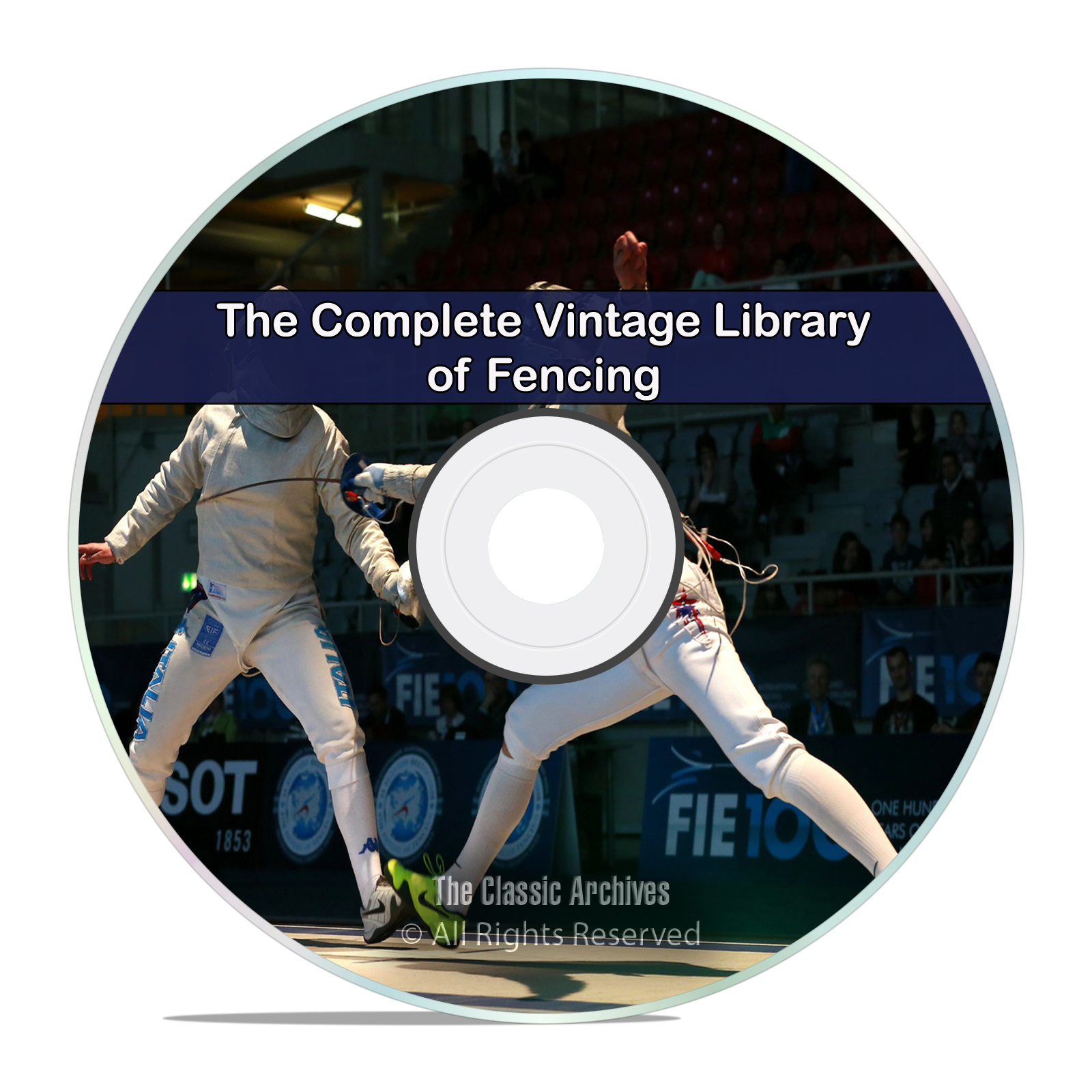 31 Books Library of Fencing & Swordsmanship, Sword, How to Books, PDF CD