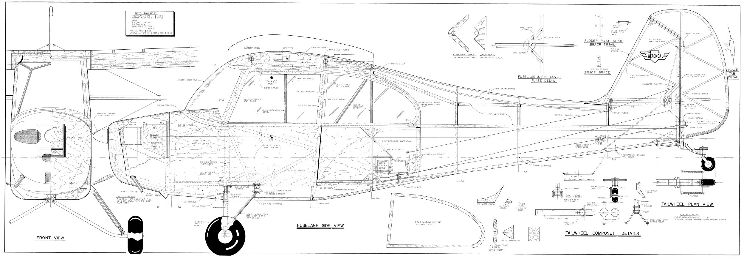 giant scale model airplane plans - Versand Container Huser Plne Pdf