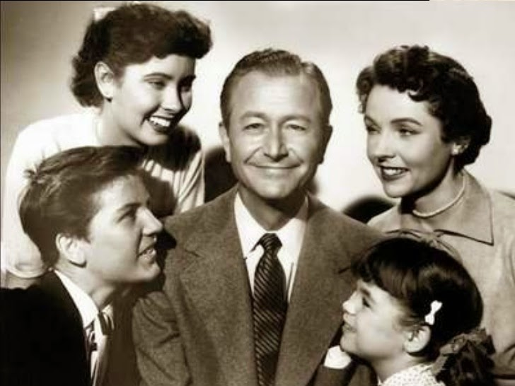 Father Knows Best old time radio