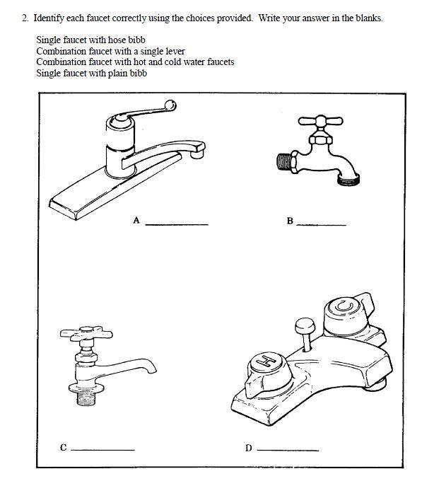Plumber Course Manual