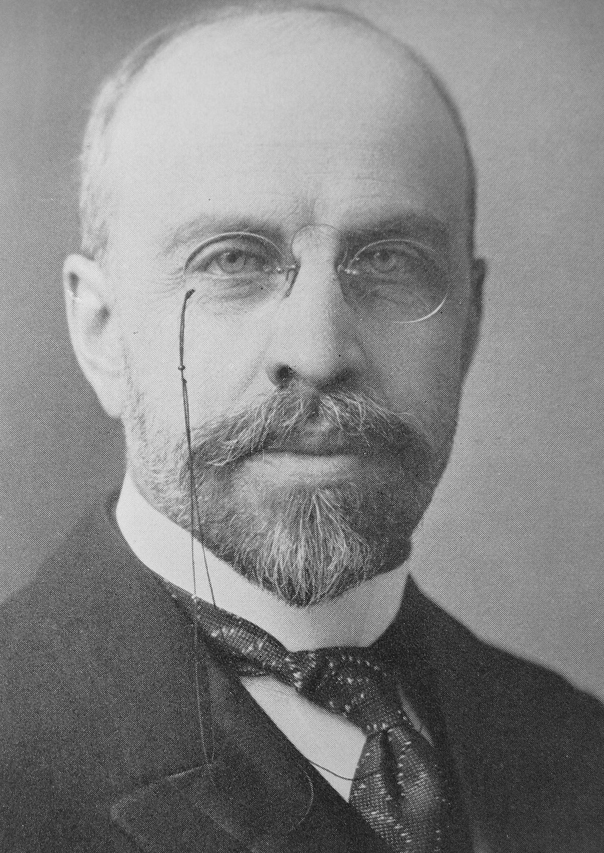 James S. Gray