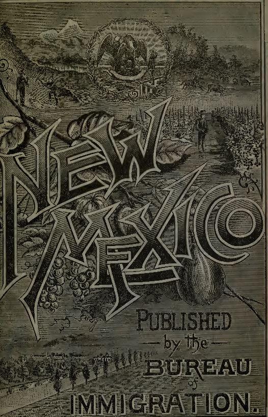 New Mexico Genealogy