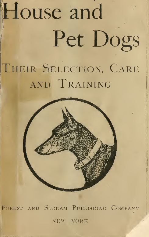 History of Dogs