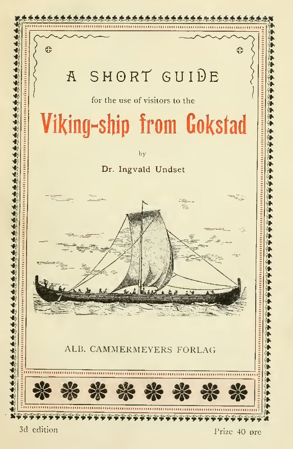 Vikings and Norsemen Books