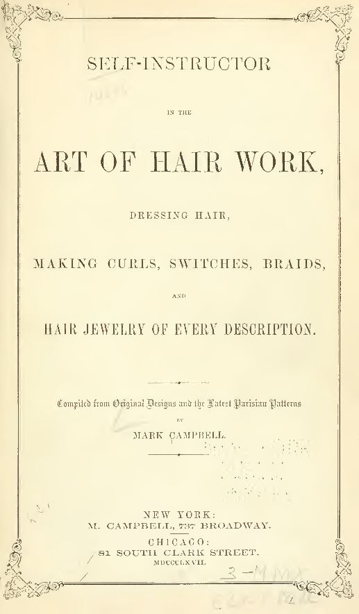 23 Books Vintage Barber Hair Hairdressing PDF CD H96 Barber Shop Library