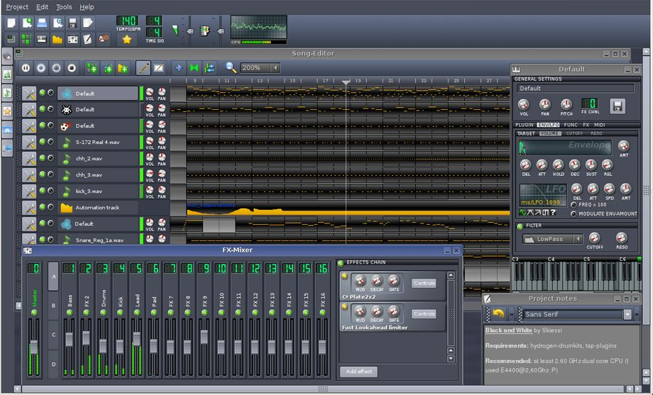 Details about Music Production, Multi Track Audio Editing Mixing Recording  DAW Software CD I07