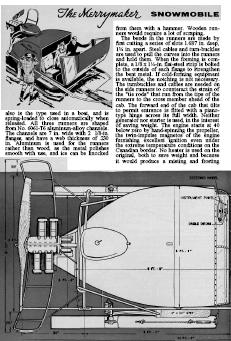 Vintage Wood Hobby Plans Go Kart Scooter Race Car Atv Science Projects Pdf Ebay