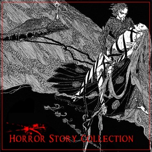 Classic Horror Story Collection, Various Authors, Audiobook MP3 CD