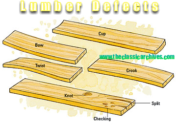 How to Choose Lumber for your Shed