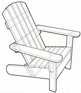 Garden Furniture Plans outdoor patio furniture project plans, sheds, barns, cd, patio