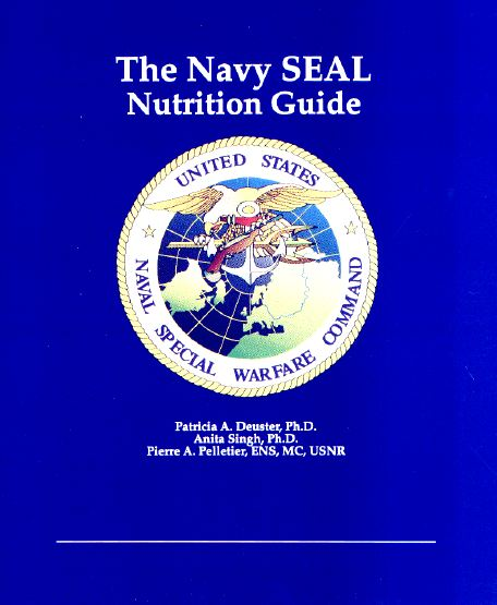 DOWNLOAD - US NAVY SEAL Nutrition Guide